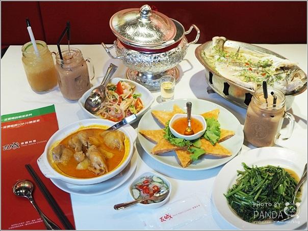 桃園A8-瓦城泰國料理 (10)