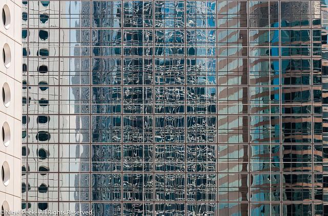 Reflections of Hong Kong