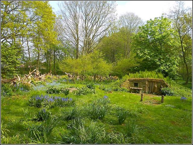 Woodland Retreat ..