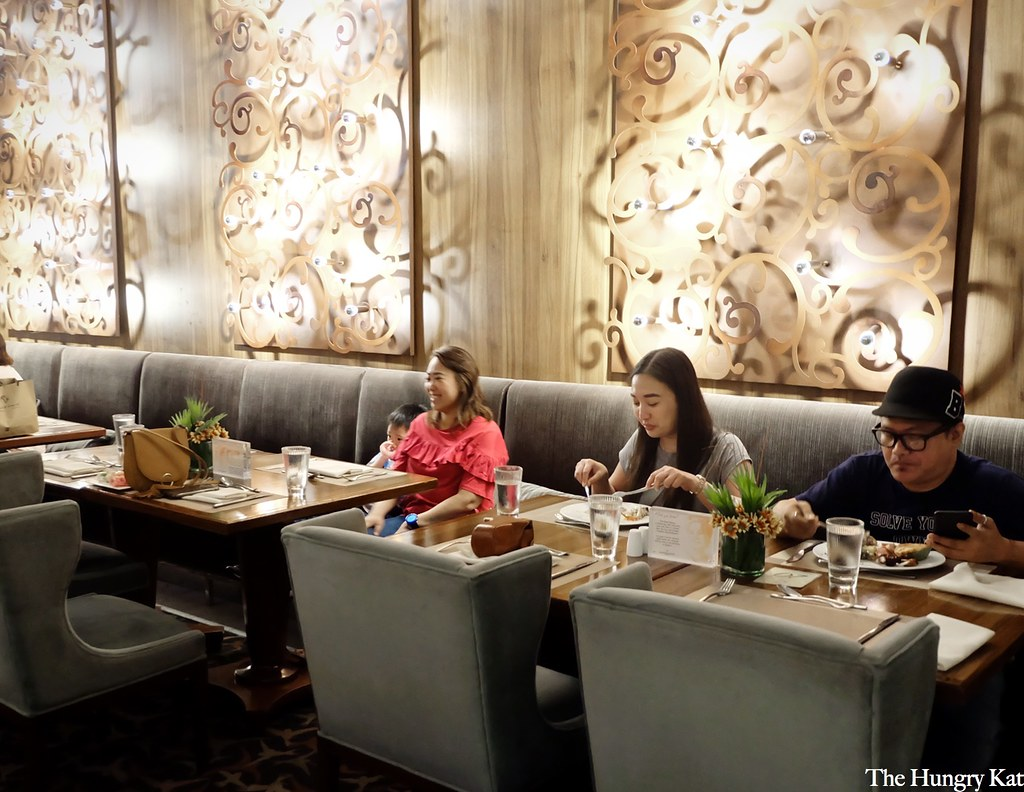 The Hungry Kat Diamond Hotel Holds Philippine Culinary