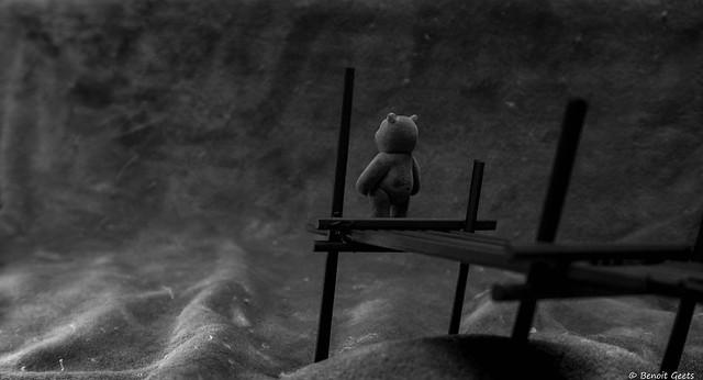 Reviendra-t'il ?  /  Will he come back?