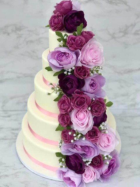 Cake by Love & Flour