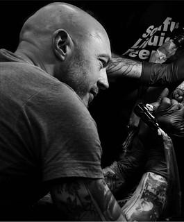 Best Tattoo Shops in NYC - SOHO Ink