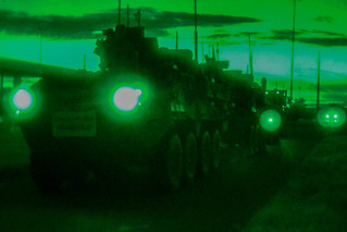 Night Convoy