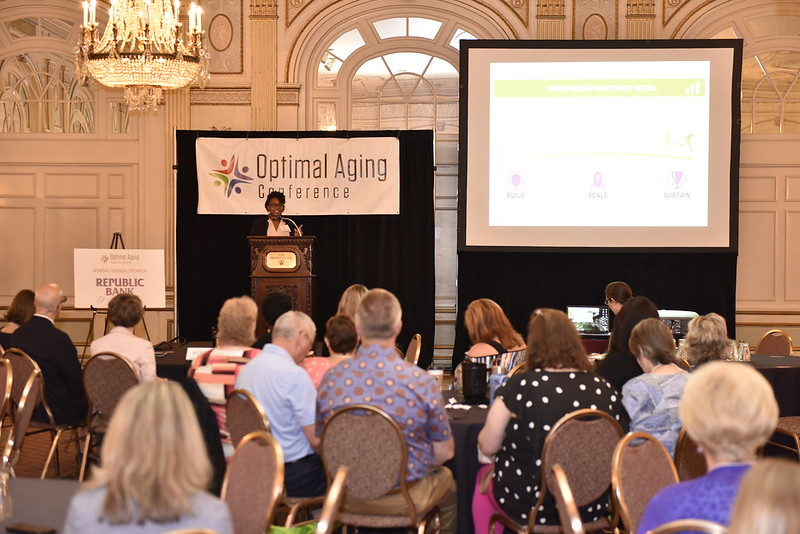 2019 Optimal Aging Conference