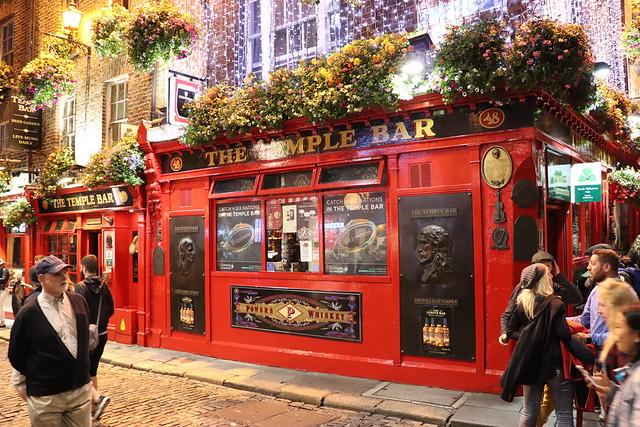 Mejores Pubs de Dublín
