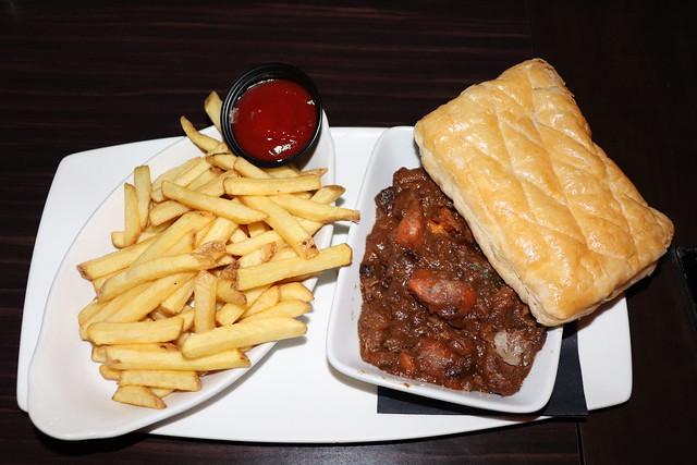 Comer en los mejores pubs de Dublín