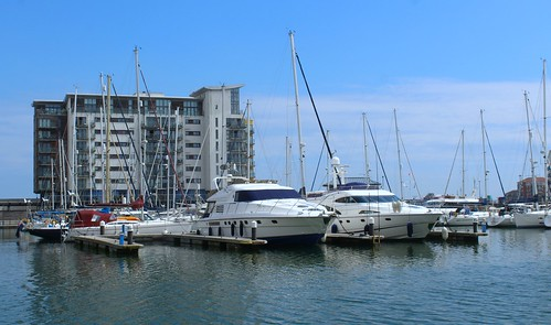 Sovereign Harbour, Eastbourne