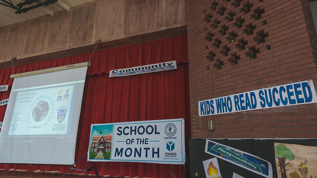 April 2019 School of the Month - Gibran School