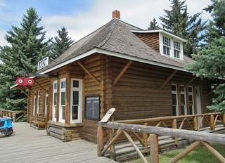 Heritage Village Historical Museum
