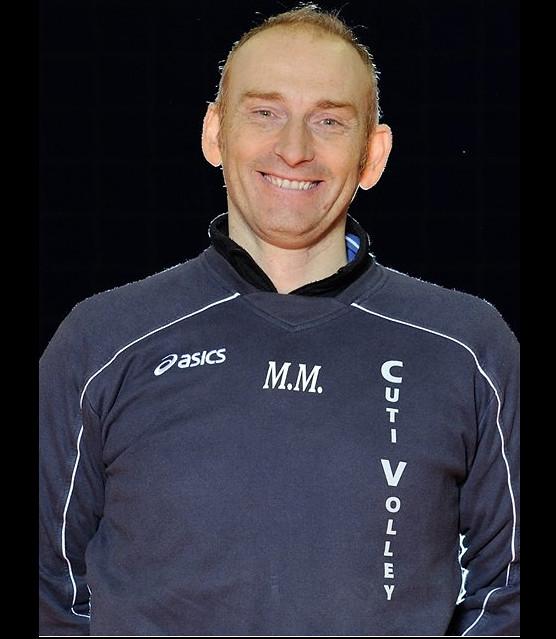 Michele Milella_Academy Volley Gioia