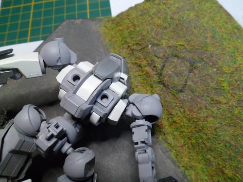 Défi moins de kits en cours : Diorama figurine Reginlaze [Bandai 1/144] *** Nouveau dio terminée en pg 5 - Page 4 48099383191_55e6e849b4