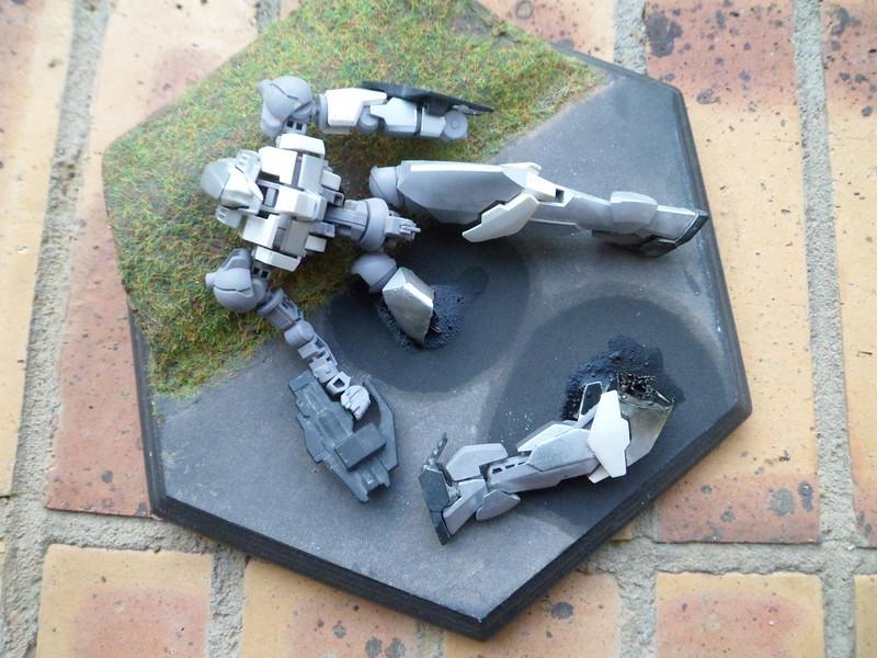 Défi moins de kits en cours : Diorama figurine Reginlaze [Bandai 1/144] *** Nouveau dio terminée en pg 5 - Page 4 48099429593_b1fb3630cf_c