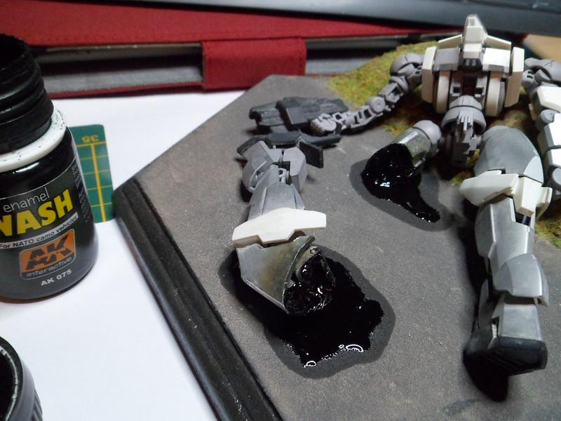 Défi moins de kits en cours : Diorama figurine Reginlaze [Bandai 1/144] *** Nouveau dio terminée en pg 5 - Page 4 48099482502_28c233480c_c