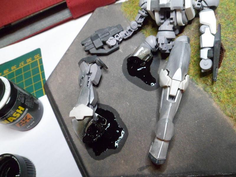 Défi moins de kits en cours : Diorama figurine Reginlaze [Bandai 1/144] *** Nouveau dio terminée en pg 5 - Page 4 48099482577_97521a6823_c