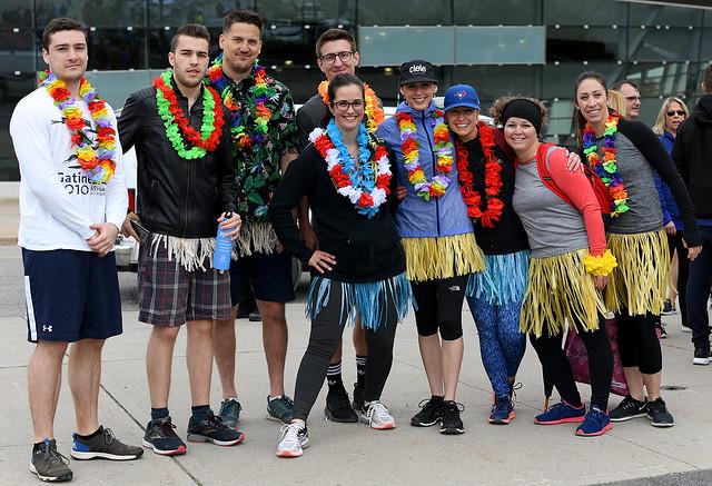 Aloha Team