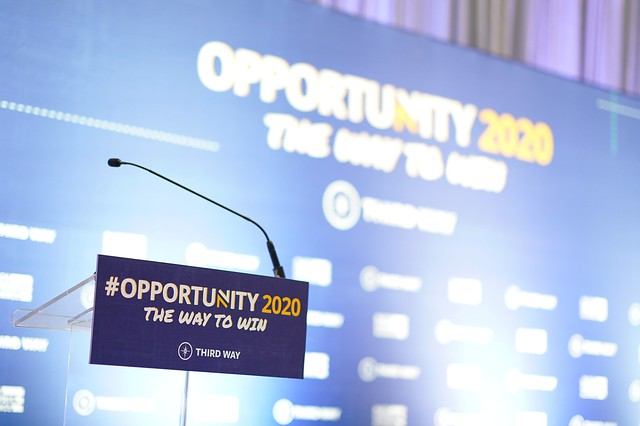 Opportunity 2020: The Way to Win