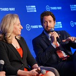 Reps. Joe Cunningham and Abigail Spanberger
