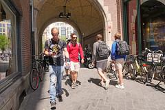 Beurspoortje - Amsterdam (Netherlands)