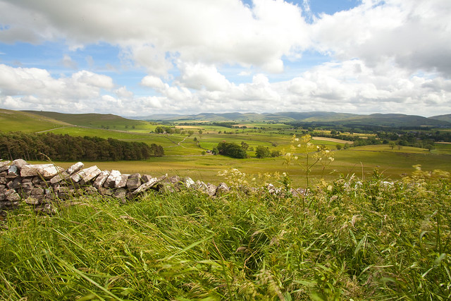 Pennine Way Cumbria