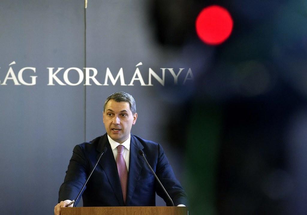 A vásárhelyi Fidesz Lázár Jánost kérte fel polgármester-jelöltnek őszre