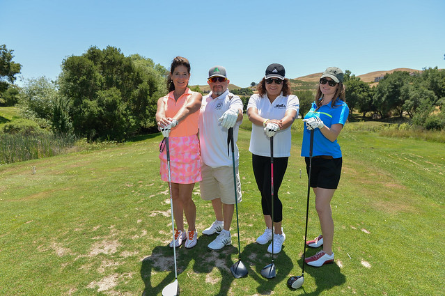 "24th Annual Golf Classic ""18 Hole Carnival"""