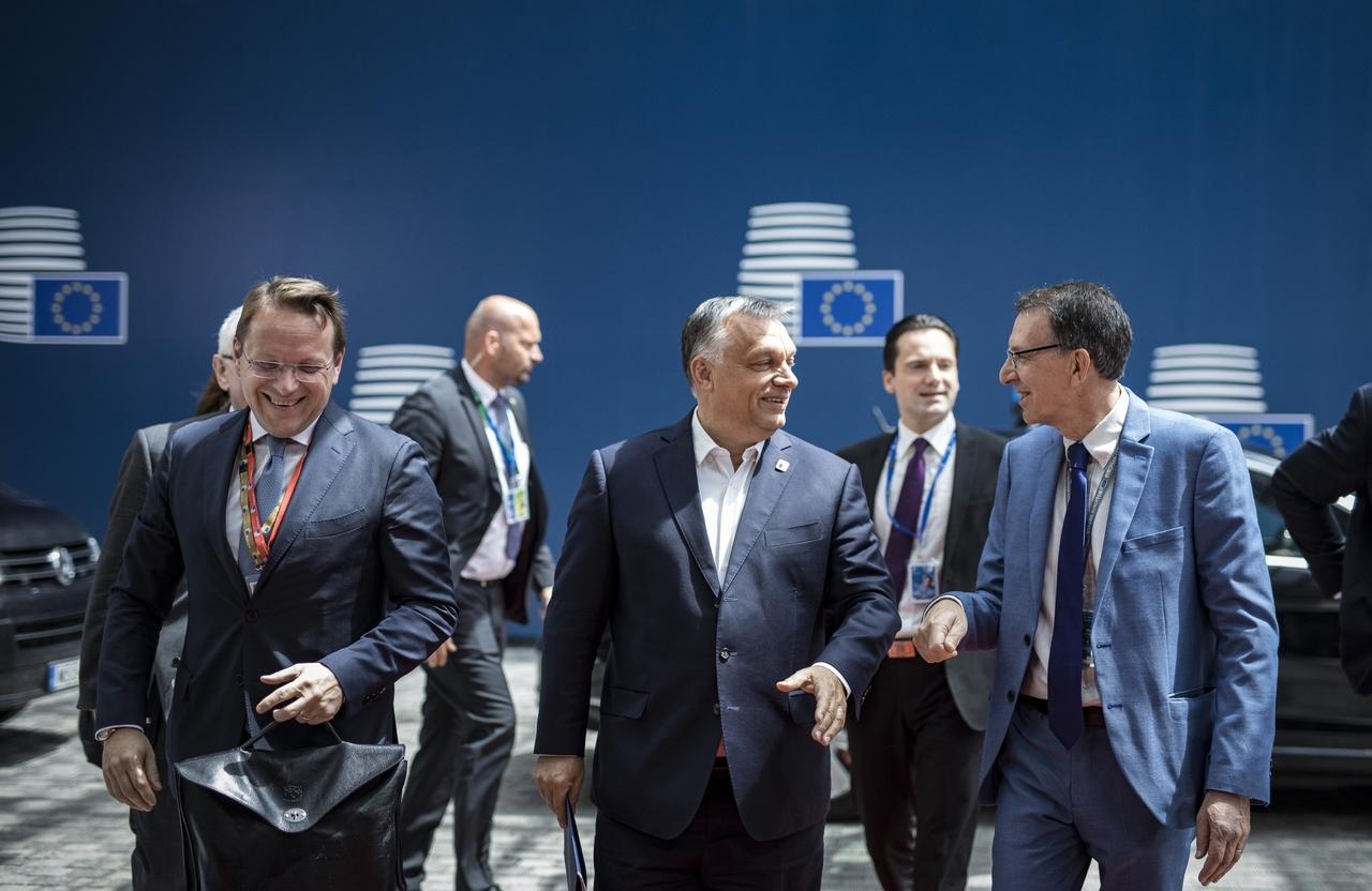 Magyar, cseh és lengyel vétózás miatt nem ment át az unió klímacélja