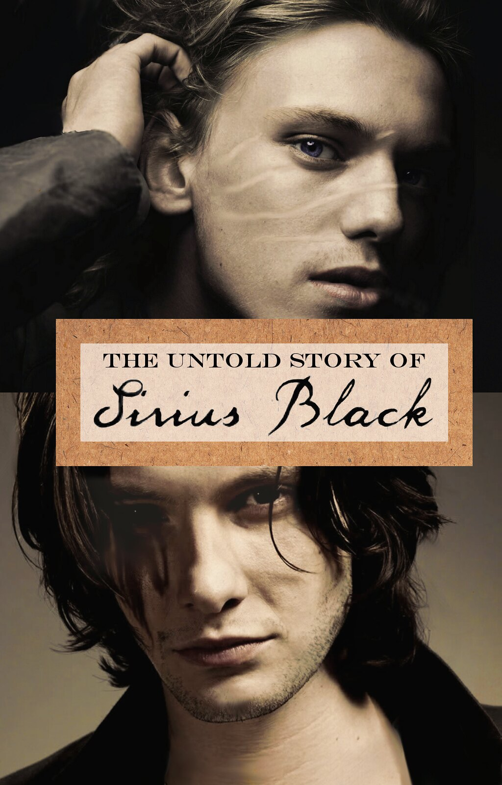 The Untold Story of Sirius Black - Chapter 1 - Katia - Harry