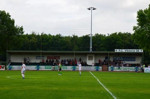 Bertram-Mörtrath-Stadion Arnoldsweiler