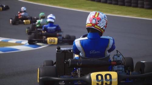 Kartkraft - Atlanta Motorsports Park 1