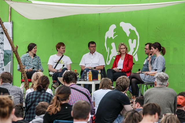 """panel: """"festivals in mecklenburg vorpommern"""""""
