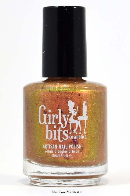 Girly Bits How You Dune?