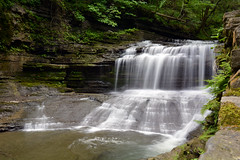 Buttermilk Falls-3