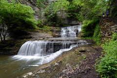 Buttermilk Falls-1