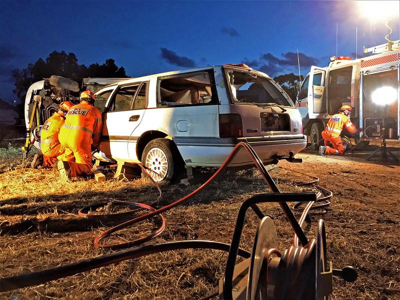 Road Crash Rescue