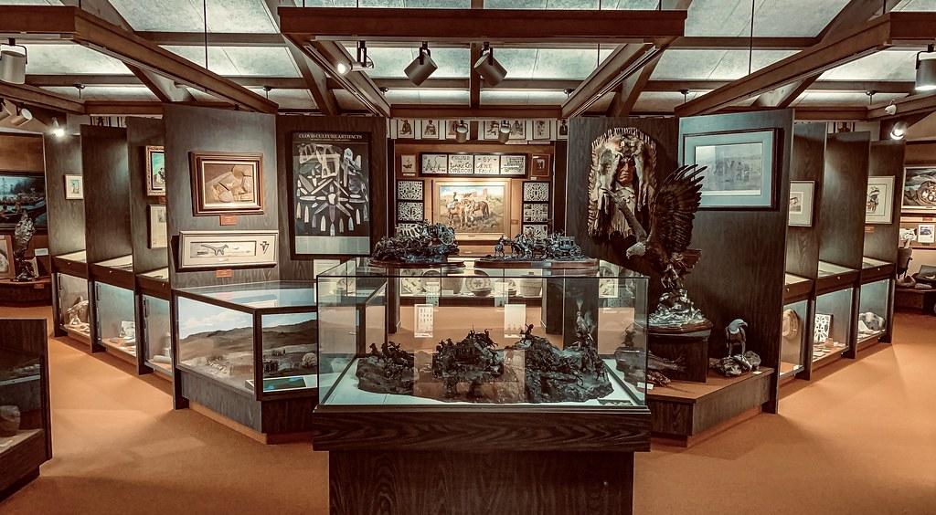 Favell Museum In Klamath Falls Oregon A Museum Devoted T Flickr,Modern Small Restaurant Kitchen Design