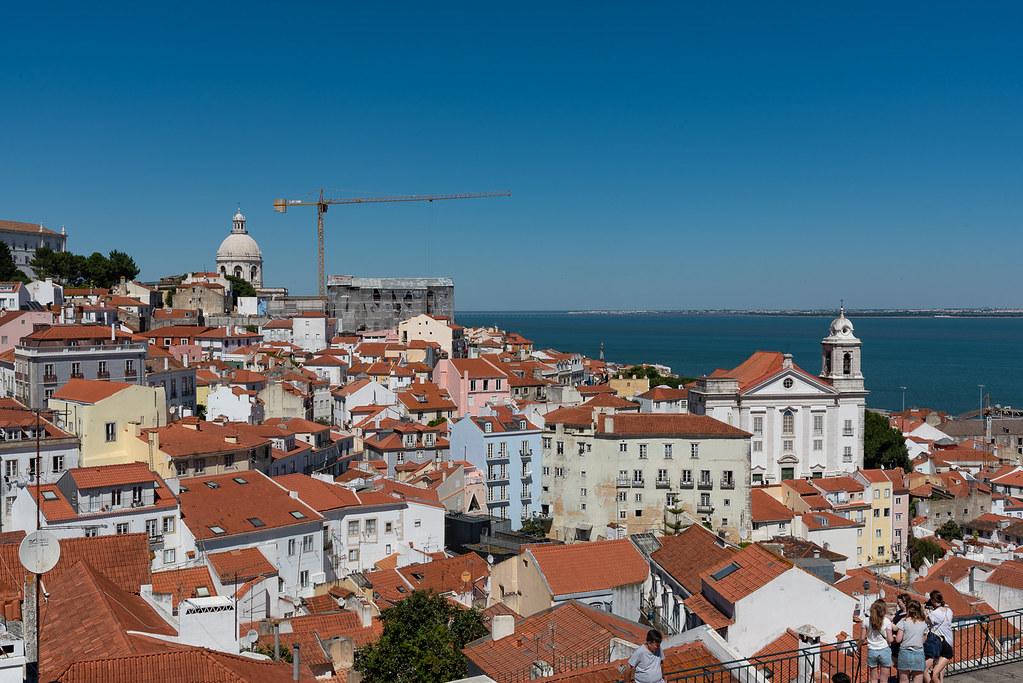 2019 Lisbon Portugal