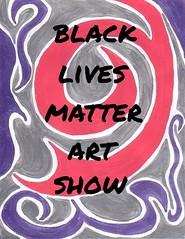 Black Lives Matter. London.