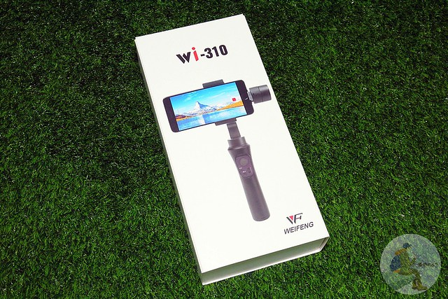 WEIFENG Wi-310