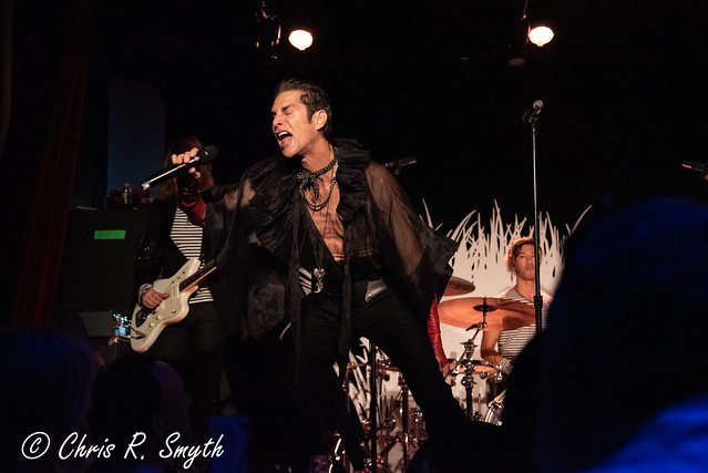 Perry Farrell 24
