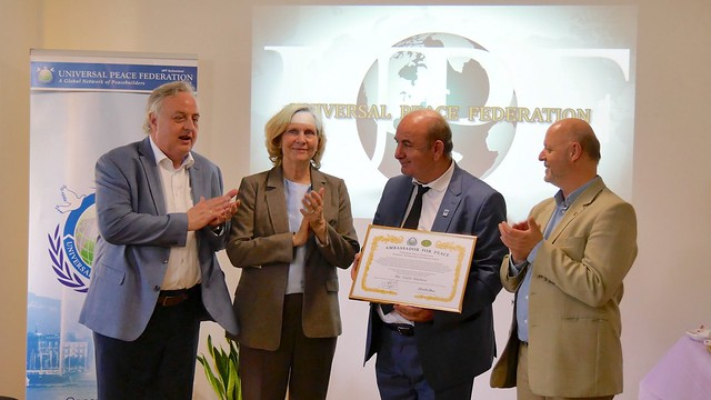 Switzerland-2019-05-07-UPF Geneva Office Inaugurated