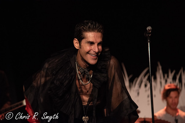 Perry Farrell 21