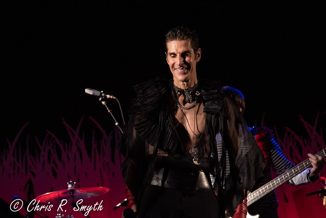 Perry Farrell 20