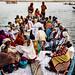 Pilgrims; Varanasi