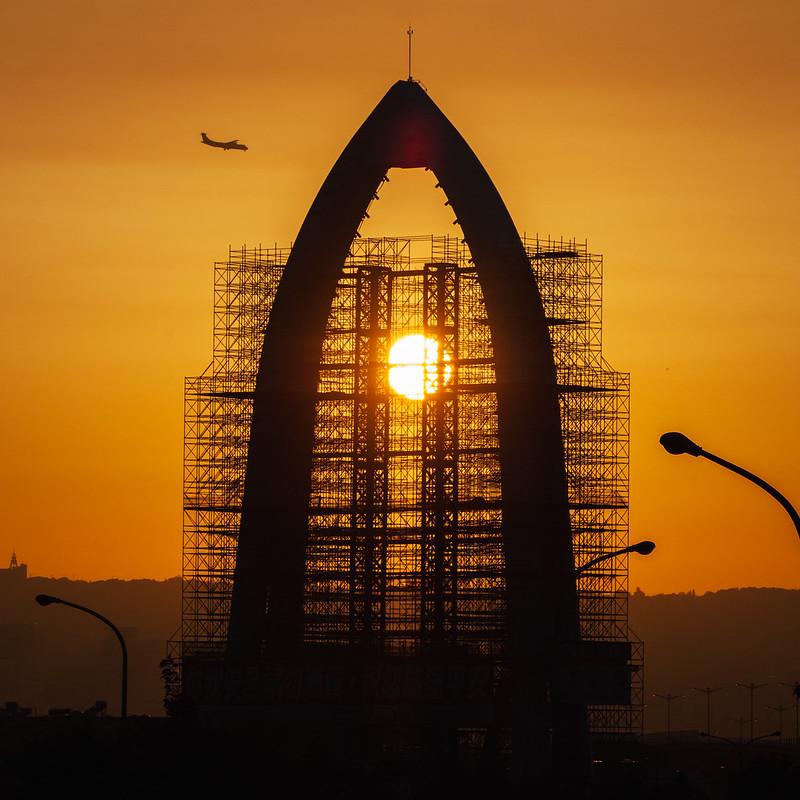 Sunset|Taichung