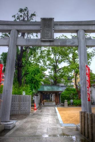 07-06-2019 Susanoo-Jinjya Shrine, Koshien (7)