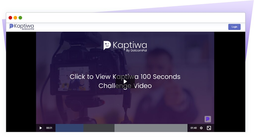 Kaptiwa Review
