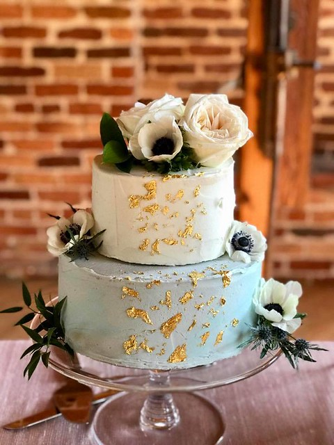 Cake by Sweet Life Bakery