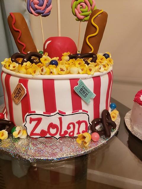 Cake by Cake J'adore