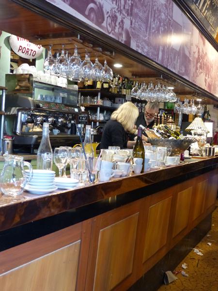 bar des Puces